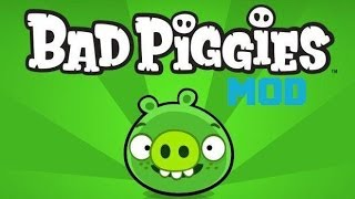 Bad Piggies MOD Free Download