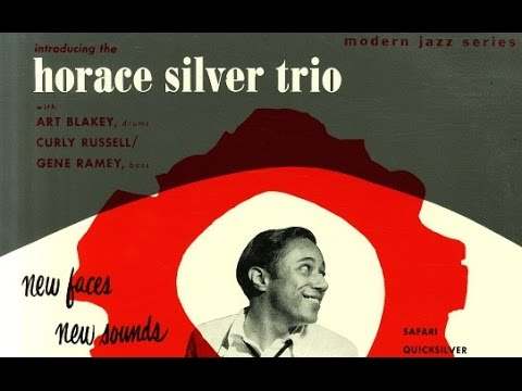 Horace Silver - Quicksilver