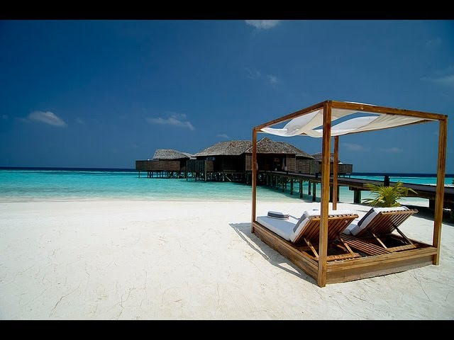Lily Beach Resort & Spa   Best Maldives All Inclusive Resorts