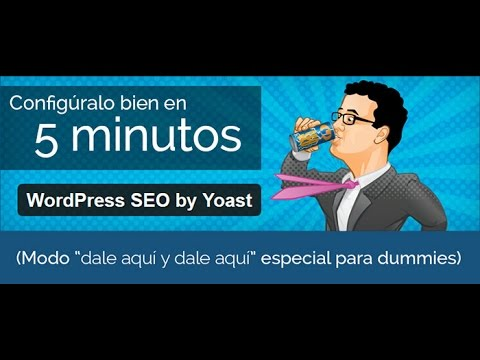 Wordpress SEO by Yoast - Configurar este gran plugin