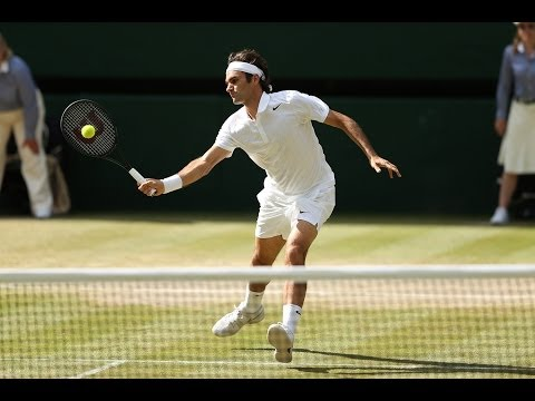 Preview Day 13: Djokovic v Federer - Wimbledon 2014 Men's Final