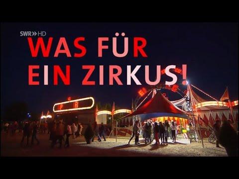 Wаs für еin Zirkus (2015)