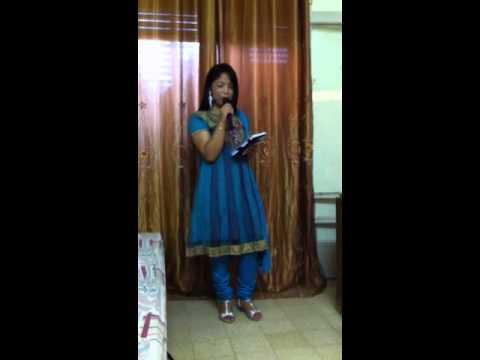 kamukta janminchha by sajana grg   youtube