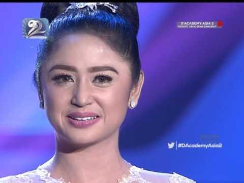 Danang & Dewi Persik SYAHDU