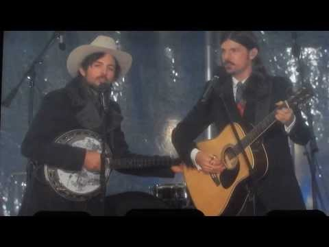The Avett Brothers - Away in a Manger