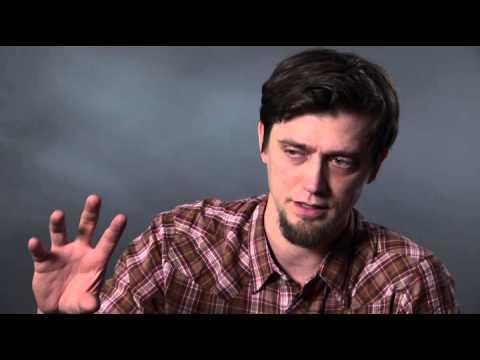 Director Andy Muschietti Talks About Mama