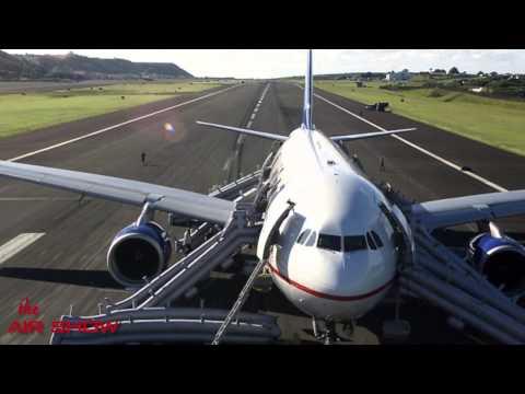 5 Scenarios of Malaysia Flight 370