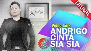 download lagu Andrigo - Cinta Sia Sia gratis