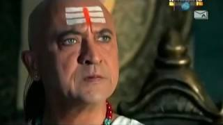 Chanakya ki Pratigya for akhand bharat