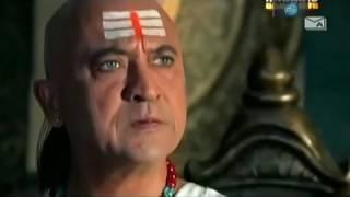 Chanakya ki Pratigya for akhand bharat