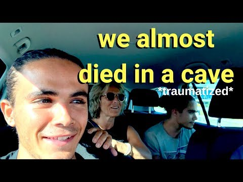 Road Trip med Funkytwins  *thumbnail er clickbait*