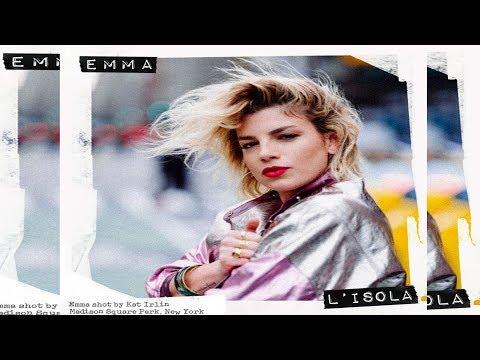 Emma - L'Isola (Il Nuovo Singolo)