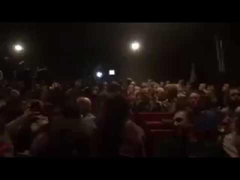 В Москве показывают кино о карателях из Айдара, которых даже на Украине судят за их подвиги