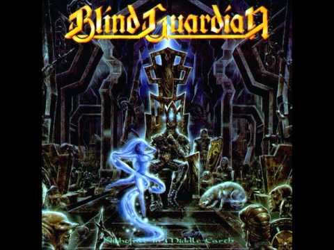 Blind Guardian - Noldor Dead Winter Reigns