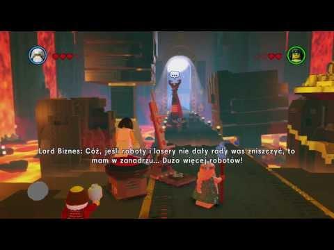 The LEGO Movie Videogame PS4, LEGO PRZYGODA GRA WIDEO