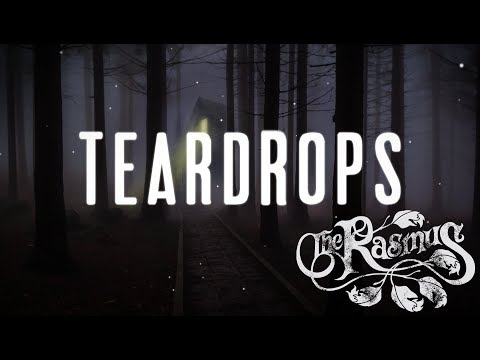 The Rasmus - Teardrops (Lyric Video)