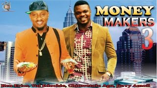 Money Makers Nigerian Movie [Season 3]