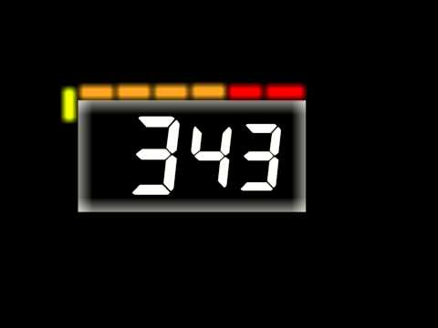 10 Minute Countdown Timer With 16bit Genesis Music video
