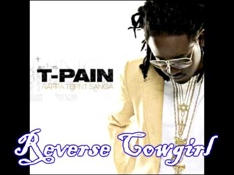 Преглед на клипа: T-Pain Ft Young Jeezy - Reverse Cowgirl
