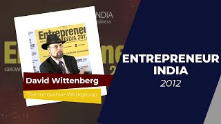 David Wittenberg of The Innovative