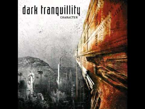 Dark Tranquillity - My Negation