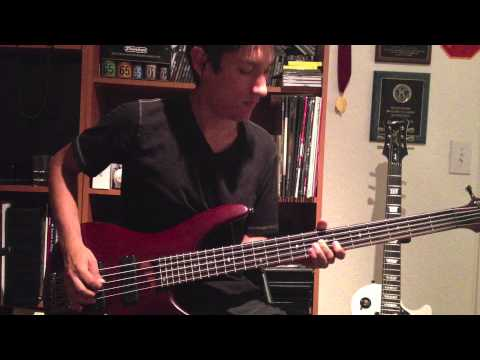 Paramore | Monster [bass Cover] video