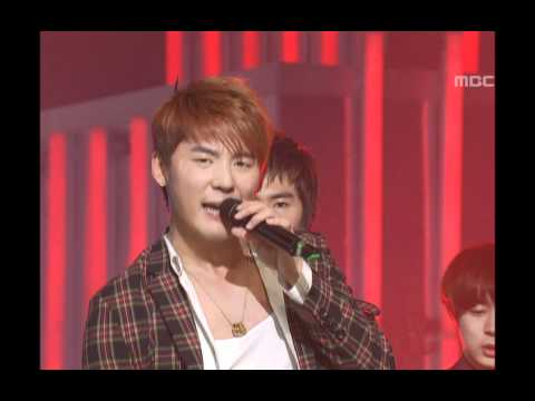 Tvxq - Are You A Good Girl?, 동방신기 - 악녀, Music Core 20081227 video
