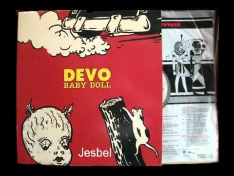 Devo - Agitated