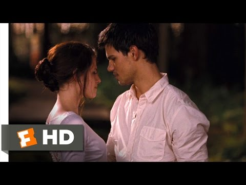 The Twilight Saga: Breaking Dawn Part 1 (89) Movie CLIP - Jacob...