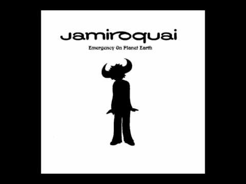 Jamiroquai - Blow Your Mind (Album Version)