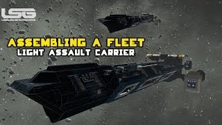 Space Engineers - Assembling A Fleet, Logistical Backbone Of Any Military Operation