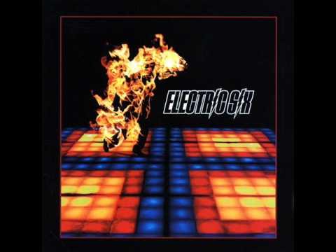 Electric Six - Improper Dancing