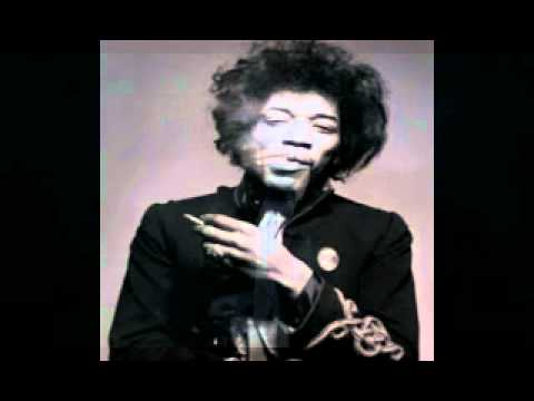 Jimi Hendrix - (Have You Ever Been To) Electric Ladyland