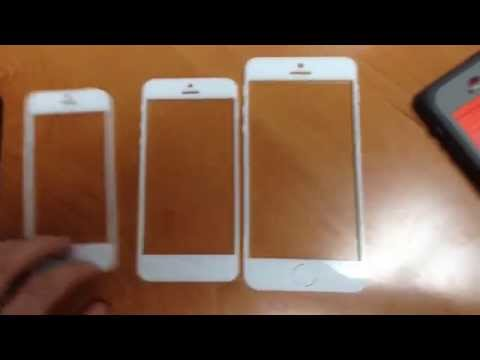 What size iPhone 6 should I buy? iPhone 6 or iPhone 6 Plus?