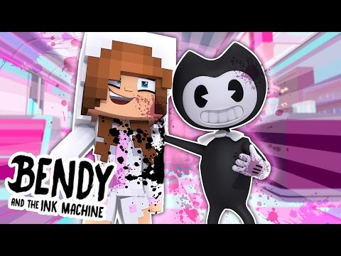BABY ELLIES BENDY DOLL COMES ALIVE! Minecraft Little Kelly (Custom Roleplay)