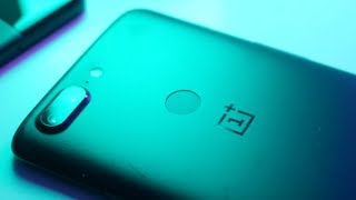 OnePlus 5T Review: The Logical Choice