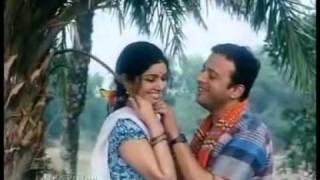 Tomare Dekhilo - Nancy & Habib - banglavideosongs.com