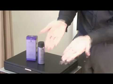 How to Give Hair Flexible Hold with Alterna Caviar Anti-Aging Non-Aerosol Mousse