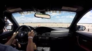 Lincoln SCCA Spring Nationals - Day 1 - F Street #187 - BMW E92 M3