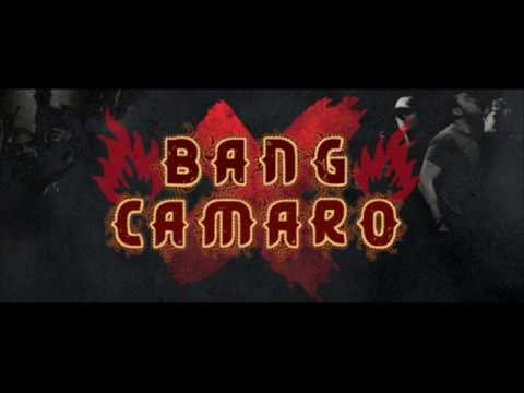 Bang Camaro - Night Lies