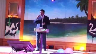 "Kishore Kumar Tribute -  Live Performance "" Saara Zamana Haseeno Ka Deewana"""