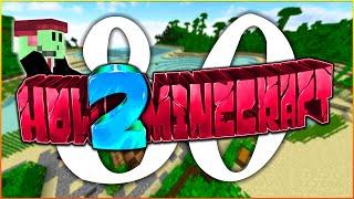 "How 2 Minecraft SMP : ""MAKING STUFF BEAUTIFUL"" : Episode 80"