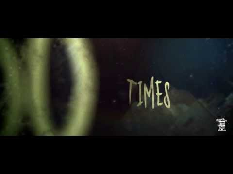 A SKYLIT DRIVE - Unbreakable (Official Lyric Video)