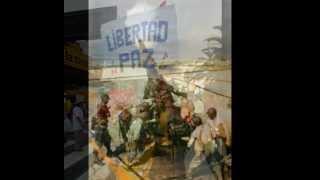 MIENTRAS QUE EL MUNDO PIDE PAZ - JAIRO TEZ - IPUC - MOCOA - COLOMBIA