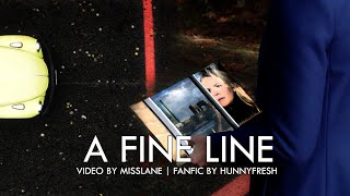 A Fine Line | SwanQueen