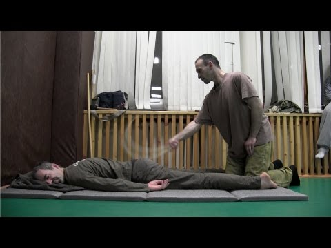 Systema Moscou  (1/10) -- Massage russe / Russian massage Image 1