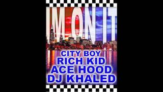 Watch City Boy I