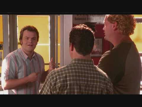Shallow Hal Rosemary Song Youtube