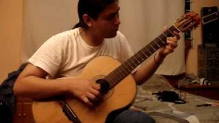 Dee - Randy Rhoads (Cover)