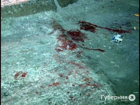 В гарнизоне под Хабаровском военнослужащие забили офицера запаса.MestoproTV